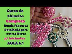 Curso de Chinelos | Completo | Para Iniciantes (Grátis) AULA 6.1 - Maguida Silva - YouTube