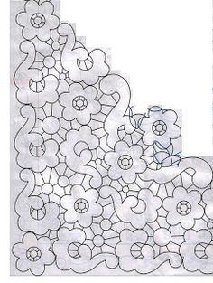cutwork filler motif - Lene Richelieu e Bainha Aberta Cutwork Embroidery, Hand Embroidery Patterns, Applique Patterns, Embroidery Stitches, Quilt Patterns, Machine Embroidery, Lacemaking, Point Lace, Christmas Embroidery