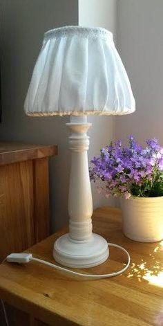 Table Lamp by Buschwinkel on Etsy