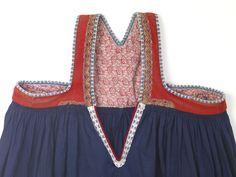 FolkCostume и вышивки: Rekko костюмы Карельского перешейка и Ингерманландии