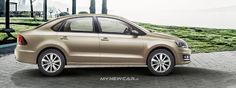 All new Volkswagen Vento with discount of 82K #mynewcar #Volkswagen #vento #MumbaiCars #puneCars #bangaloreCars #hyderabadCars #Delhicars #Booktestdriveonline    https://mynewcar.in/car/Volkswagen-New-Vento-12-Highline-Petrol-TSI-AT-635