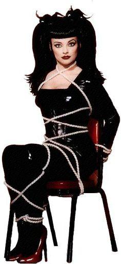 Nina Hagen by Pierre et Gilles Nina Hagen, Amanda Lepore, New Wave Music, Trans Boys, Girl Tied Up, Punk Princess, Goth Beauty, Metal Girl, Fantasy Illustration