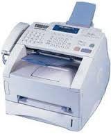 Brother IntelliFAX 4750e Monochrome Laser ‑ Fax / copier