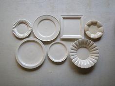 石川 隆児 Ceramic Art, Pottery, Japanese, Plates, Dishes, Tableware, Kitchen, Handmade, Food