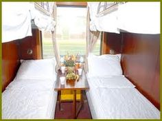 It is 9 hours by train from Ha Noi train staytion to Lao Cai train staytion Lao Cai, 9 Hours, Train Tickets, By Train, Lunges, Laos, Places To Go, Bed, Furniture