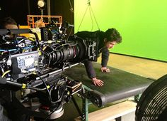 the magic of the film industry