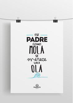 Día del Padre - Regalos Originales - Nou Espai - Mallorca