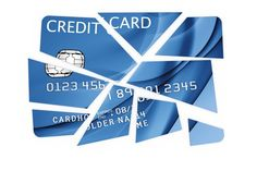 Credit card debt is the enemy of financial success. Not all debt is created equal and there are no set standards as to what is considered too much debt.