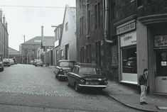 Dundee City, Online Scrapbook, Great Britain, Old Photos, Scotland, History, Street, Twitter, Historia