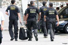 Folha Política: 170 delegados da Polícia Federal entregam os cargos em protesto contra o governo Dilma  http://w500.blogspot.com.br/