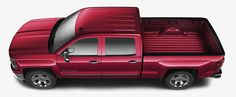 2015 Silverado 1500: Fuel-Efficient Pickup Truck | Chevrolet