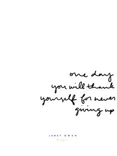 One Day You Will Thank Yourself. Rose and Marble Bedroom | Quotes | Quotes To Live By | Quotes to Handletter | Hand Lettering | Hand Lettering Quotes | Handlettering Quotes | Quotes Deep | Quotes Inspirational | Quotes about Strength | Phone Wallpaper Quotes | Phone Wallpaper |