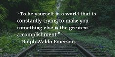 22 Ralph Waldo Emerson Quotes for a Quick Boost of Inspiration