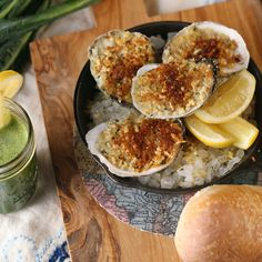 10 Oyster Dishes That Go Way Beyond the Raw Bar