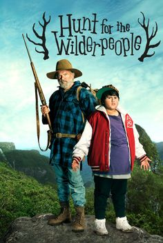 Movie Review: Hunt for the Wilderpeople (2016) | ScottHolleran.com