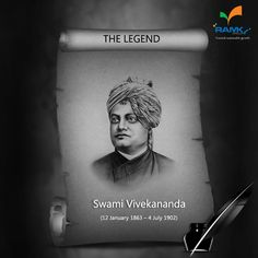 #Ramky Estates & Farms Ltd. #Honors & pays #Tribute to the great #Philosopher of '19th Century' #Swami Vivekananda on this day by remembering him. (Image copyrights belong to their respective owners)
