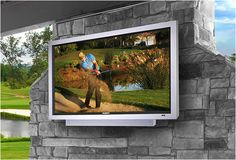 Outdoor Tv   by Sunbrite