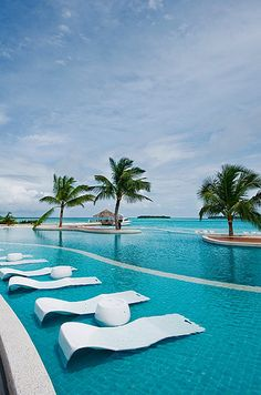 Next vacation!!!!!   Cool Pool