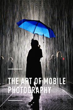 The Art of Mobile Photography / An easy to read list of iPhone or mobile photography tips. Simple.