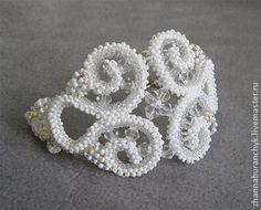 Handmade bracelets.  Fair Masters - handmade bracelet.  Handmade. Jeanne, Ukraine, Kiez
