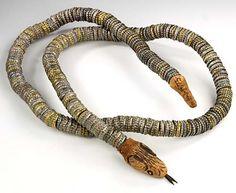slang van kroondoppen