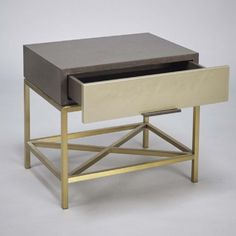 To Clear: Stock Prototype Pasadena Bedside