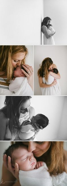 The Quiet and Unseen | Melbourne Newborn Photographer...love the bottom image