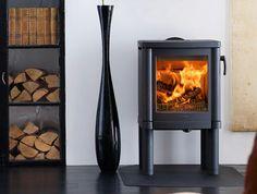 Contura 51L wood burning stove