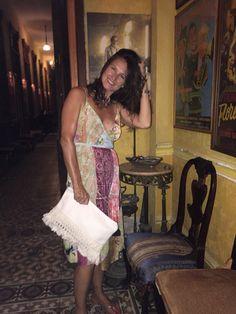 La Guarida, la Habana, Cuba, un Paladar super especial, con alma cubana !!!