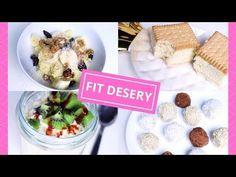 jaglany mus, jaglane napoleonki Cheese, Food, Essen, Meals, Yemek, Eten