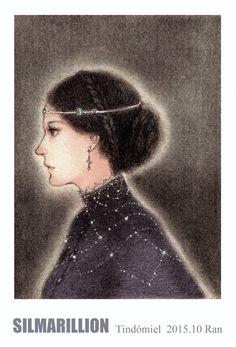 Tindómiel, daughter of Elros
