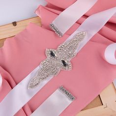 Shining Crystals Bridal Sash Hot Selling Bridal Belt Accessory with Ribbon Tie Cheap Wedding Belt Bridal Sash Popular Bridal Accessory S22 Online with $32.46/Piece on Yupan's Store | DHgate.com