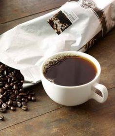 coffee, coffee, coffee...