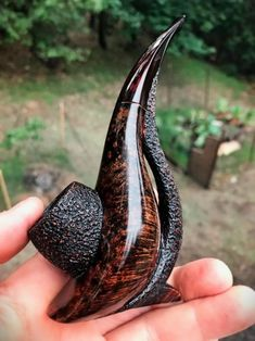 Tobacco Pipe Gallery - SederCraft Tobacco Pipes and Pipe Accessories Glass Pipes And Bongs, Stoner Art, Pipes And Cigars, Pipe Smoking, Tobacco Pipes, Cuff Bracelets, Alcohol, Gallery, Handmade