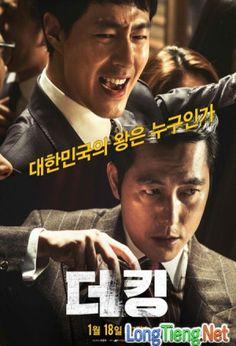 Bộ Phim : Ông Hoàng ( The King ) 2017 - Phim Hàn Quốc. Thuộc thể loại : Phim Hình sự , Phim Tâm Lý Tình Cảm Quốc gia Sản Xuất ( Country production ): Phim Hàn Quốc   Đạo Diễn (Director ): Han Jae-Rim, Diễn Viên ( Actors ): Zo In-Sung, Jung Woo-Sung, Bae Sung-Woo, Ryoo Joon-Yeol, Kim Eui-Sung, Kim A-Joong, Kim Min-Jae, Jung Sung-Mo, Jung Eun-Chae, Park Jung-Min, Kim So-Jin, Ko Ah-Sung, Jo Woo-Jin, Han Soo-Yeon, Sung Dong-Il, Jung Do-Won, B