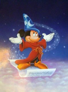 Vintage Mickey Mouse Fantasia Disney Movie RARE OOP Poster Limited High Quality Best Price by Movie Wallz, http://www.amazon.com/dp/B00COQ38J8/ref=cm_sw_r_pi_dp_jqrLrb0AZZ6N4