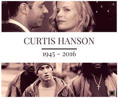 Rip, #CurtisHanson.   www.romafilmacademy.it