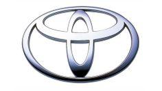 Toyota Logo HD Wallpapers