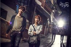 Find images and videos about cheese in the trap, 서강준 and hong seol on We Heart It - the app to get lost in what you love. Movie Characters, Female Characters, Memories Of The Sword, Cheese In The Trap Kdrama, Best Dramas, Korean Dramas, Park Hae Jin, Seo Kang Joon, Sung Kyung