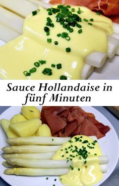 Sauce Hollandaise in fünf Minunten Salmon Salad Recipes, Healthy Salad Recipes, Chicory Salad, Easy Hollandaise Sauce, Eggs Benedict Recipe, Sushi, Breakfast Casserole Easy, Crab Salad, Salmon Cakes
