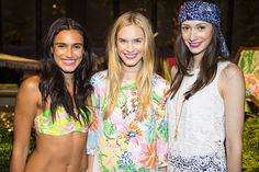 First look at Lilly Pulitzer x Target. Photo: Target