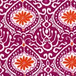 Kate Spain Cuzco Orchid Fuchsia [MODA-27131-12] - $10.45 : Pink Chalk Fabrics is your online source for modern quilting cottons and sewing patterns., Cloth, Pattern + Tool for Modern Sewists