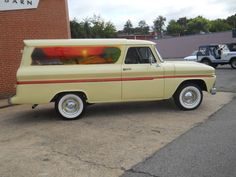 Chevrolet : Other suburban truck carryall