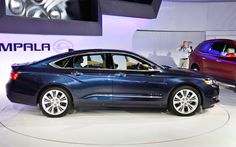 2014 2015 Chevy Impalas Car design 2016. Get your wallet ready. Check your car insurance.