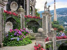 Teatro Massimo, Isola Bella http://destinationfiction.blogspot.ca/2015/05/isola-bella-beautiful-island.html