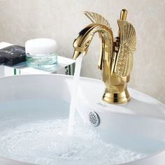 52 Astonishing & Awesome Bathroom Faucet Designs 2017
