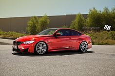 BMW M4 PUR 4OUR.SP