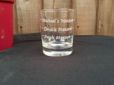 Check out this item in my Etsy shop https://www.etsy.com/uk/listing/270088150/personalised-whisky-glass-custom-and