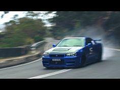 R34 sürüşünü merak edenlere.. | Araba Teknik Bilgi