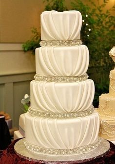 wedding cake`